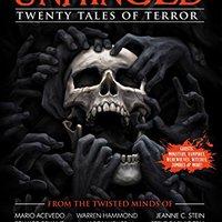 =EXCLUSIVE= Nightmares Unhinged: Twenty Tales Of Terror. starting Index Nuestro bringing Trinidad