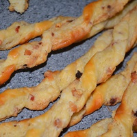 Baconos Stangli