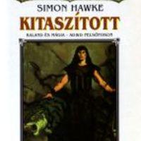 Simon Hawke: Kitaszított