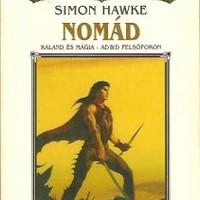 Simon Hawke: Nomád