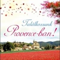 Elizabeth Adler: Találkozzunk Provence-ban!