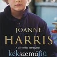 Joanne Harris: kékszeműfiú