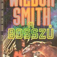 Wilbur Smith: A bosszú