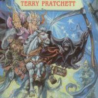Terry Pratchett: Mort a halál kisinasa