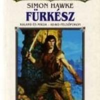 Simon Hawke: Fürkész