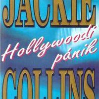 Jackie Collins: Hollywoodi pánik