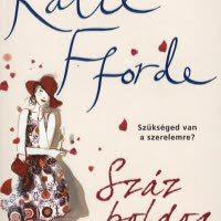 Katie Fforde: Száz boldog esküvőm