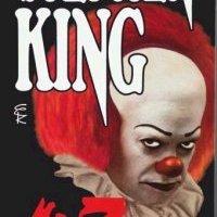 Stephen King: AZ 1-2.
