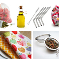Még 10 ötlet az eldobható, egyszer használatos tárgyaid kiváltására