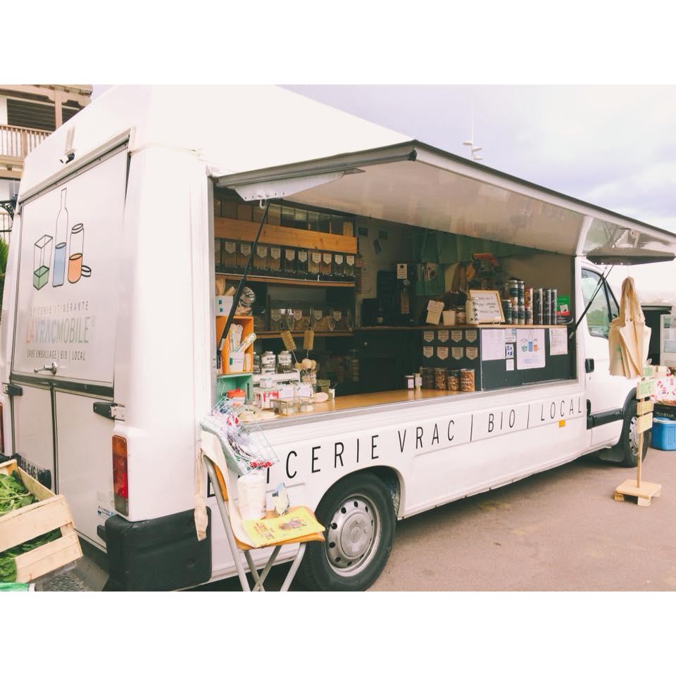A La Vrac'mobile cuki furgonja