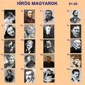Száz híres magyar - kvíz