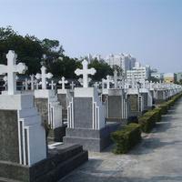 Anyám Tajvanon #13 temetők