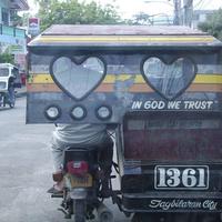 Fülöp-szigetek #3 (Tagbilaran)