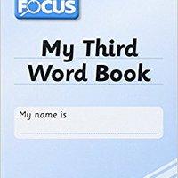 My Third Word Book (Collins Primary Focus) Download.zip