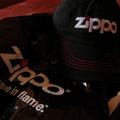 Zippo baseball sapka