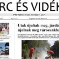 Zirc és Vidéke - 2018., Új évfolyam 1. évf. - minden megjelent száma