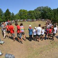 Készülj a nyárra: táborok a Pangeával