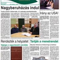Bakonyerdő hírek - online újság