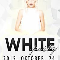 White Party - 2015. október 24