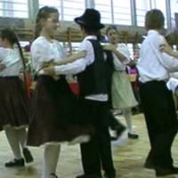 Zirci fellépők a Gizella Napokon Veszprémben