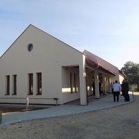 Új imaház a Kossuth utcában