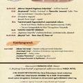 XXI. Bakonyi Betyárnapok - 2019.augusztus 2-3., Zirc