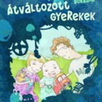 Új gyerekkönyvek a könyvtárban