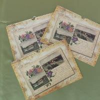 Gazdára találtak a naptárak az önkormányzat kvízjátékán
