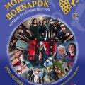 Móri Bornapok - 2019. október 3-6.