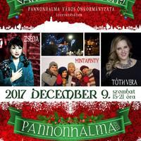 Városi Karácsony - Pannonhalma, 2017. december 9., szombat