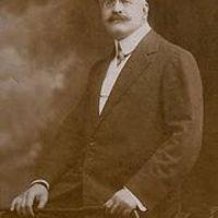 A bakonyi vasút atyja, Gubányi Károly