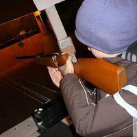 Lövések a Művelődési Házban