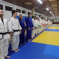 Újévi Sporthíradó: Vincze Judo Club Zirc