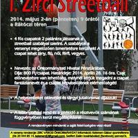 I. Zirci Streetball