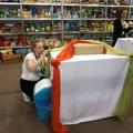 Regulys lány nyerte a Szakma Kiváló Tanulója Versenyt ELADÓ szakmában