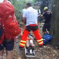 Egyre több baleset a magyar via ferrata utakon