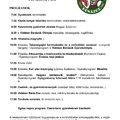 I. Vidéken Bénázók Országos Találkozója - Pénzesgyőr, 2020.07.18.