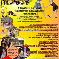 Beiratkozás a tánccsoportba - ma (2015.09.02.)