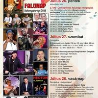 CsernyeFeszt - 2019.július 26-27-28., Bakonycsernye