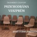 Pszichodráma - 2020. februártól újra