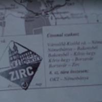 Hungaroszauruszok és Bakonydraco-k repkedtek és legelésztek - Azaz a mai Magas-Bakonyban. Kéktúra, 23. rész.