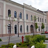 Utazás felújított ciszterci rendházakba