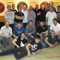 Darts Liga: Hat megyei versenyző áll döntős helyen