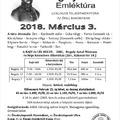 Reguly Emléktúra holnap, március 3-án
