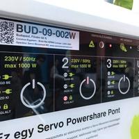 Veszprémben kezdik tesztelni a közösségi árammegosztó rendszert