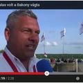 Bakonyi Vágta - az Öböl Tv beszámolója