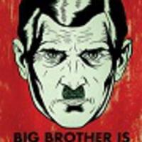 Big Brother 2 - A térfigyelő kamerák felvételeinek központi tárolása