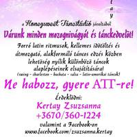 ATT - Aktív Táncos Torna