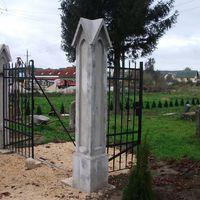 Megújult a zirci zsidó temető