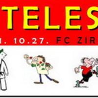ZIRCI TELESPORT - 2. szám, 2011. 10.27